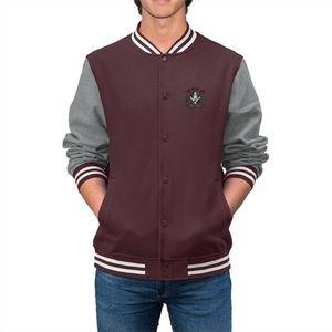 Other - dominican man varsity jacket